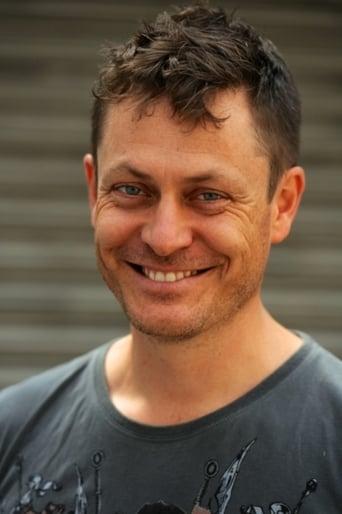 Image of Steve Hudson