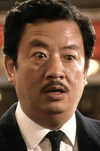 Image of Teddy Yip Wing-Cho