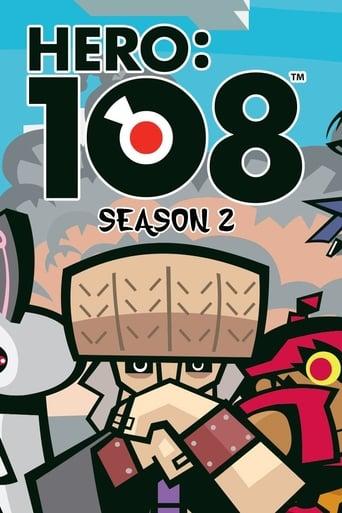 Temporada 2 (2012)
