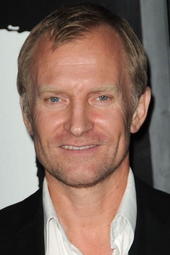 Image of Ulrich Thomsen