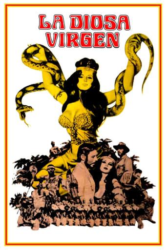 Poster of La Diosa Virgen