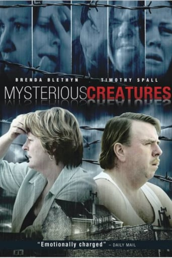 Poster of Mysterious Creatures
