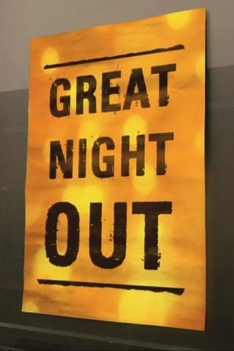 Poster of Great Night Out
