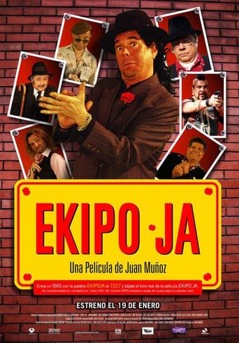 Poster of Ekipo Ja