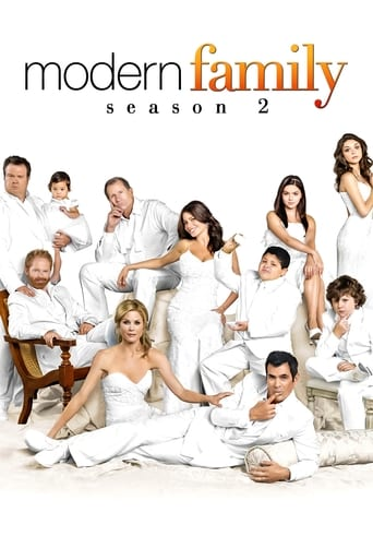 Modern Family season 2 (S02) full episodes free