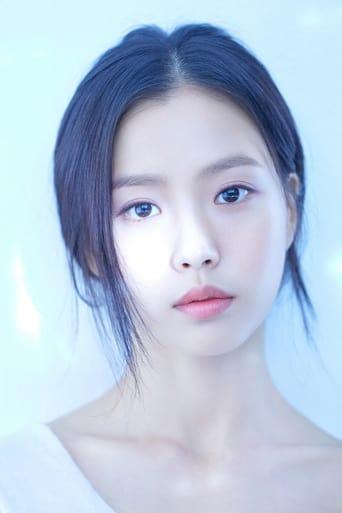 Image of Go Min-si