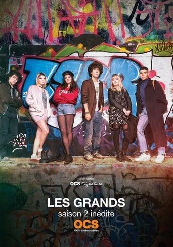 Les Grands (S03E01)