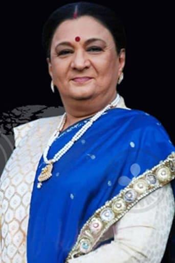 Image of Bharti Achrekar