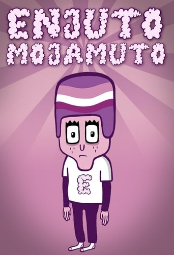 Poster of Enjuto Mojamuto