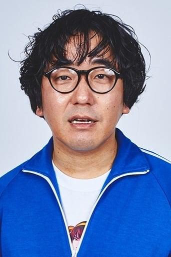 Image of Chikara Honda