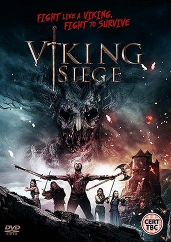 Poster of Viking Siege