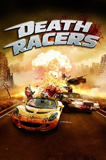 Poster of Death Racers
