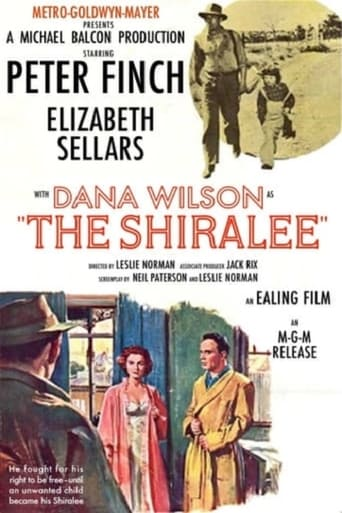 Poster of The Shiralee