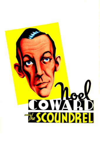 Poster of The Scoundrel