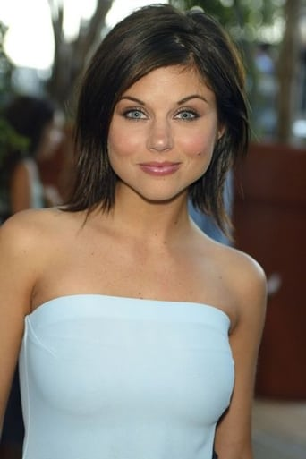 Image of Tiffani Thiessen