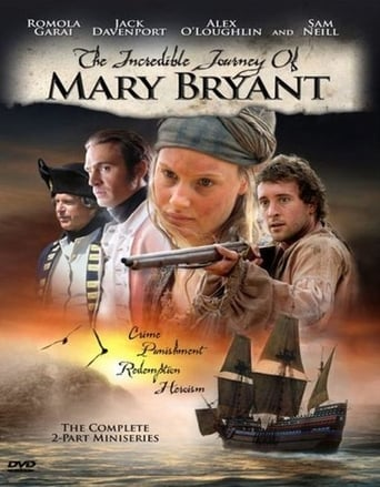 Poster of Mary Bryant