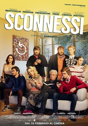 Poster of Sconnessi