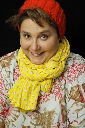 Image of Valérie Flan
