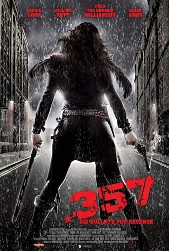 Poster of .357