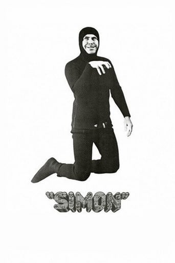 Poster of Simon