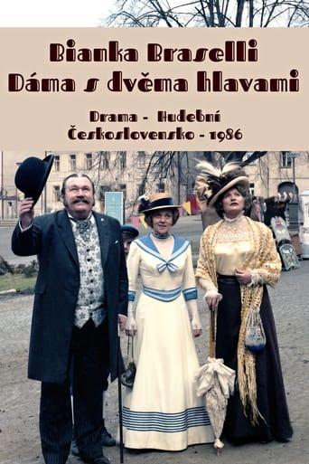 Poster of Bianka Braselli - dáma s dvěma hlavami