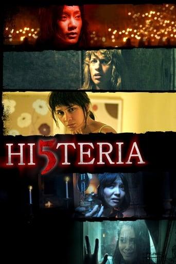 Poster of Hi5teria