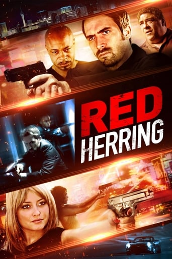 Poster of Red Herring