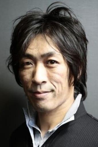Image of Keikō Sakai