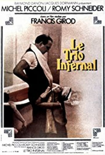Le Trio Infernal (F. Girod 1974)