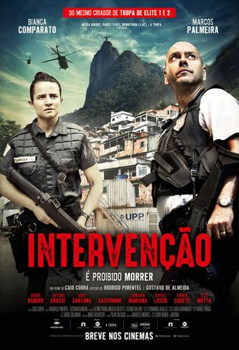 Poster of Intervenção
