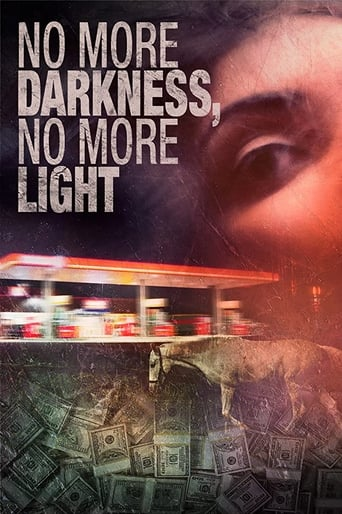 Poster of No More Darkness, No More Light
