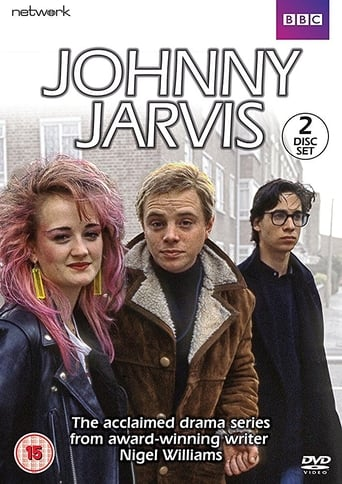 Poster of Johnny Jarvis