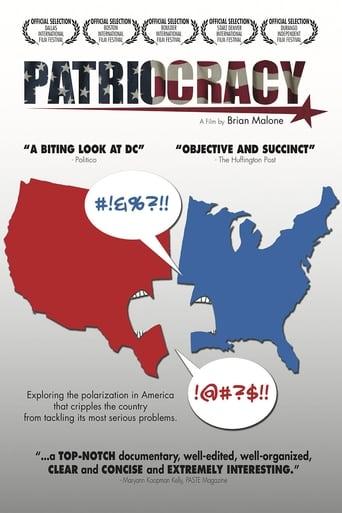Poster of Patriocracy