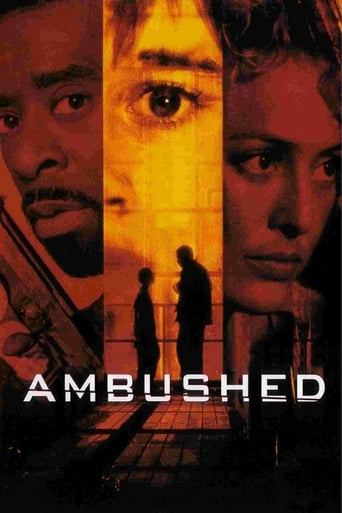 Poster of Ambushed