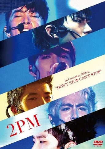 2PM - 1st Concert in Seoul