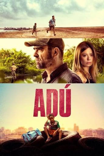 Poster of Adú