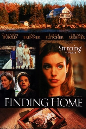 Poster of Finding Home