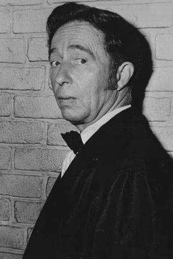 Image of Lester Dorr