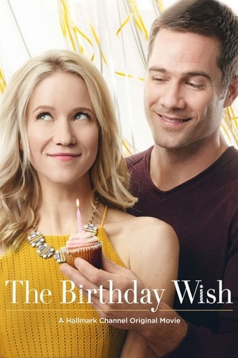 Poster of The Birthday Wish