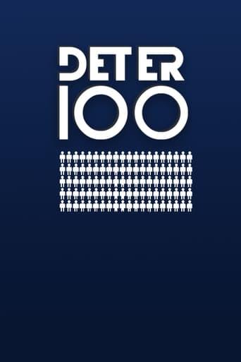 Poster of Det er 100