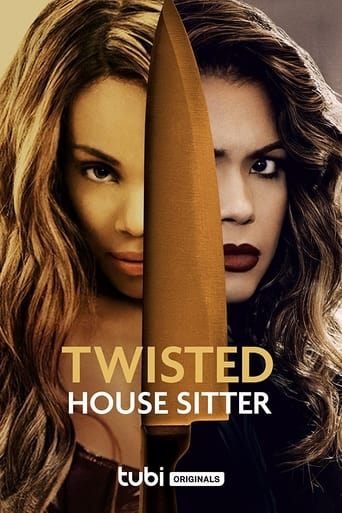Poster of Twisted House Sitter
