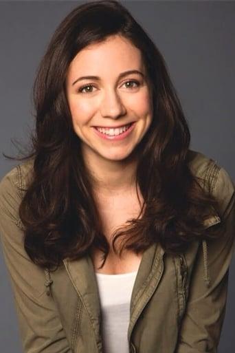 Image of Alexandra Curran