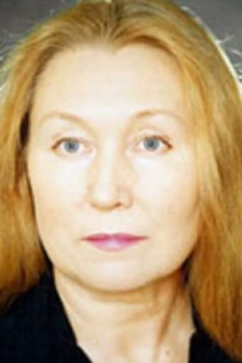 Image of Lyudmila Egorova