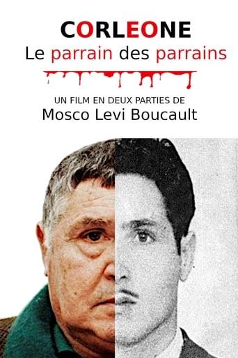 Poster of Corleone: A History of la Cosa Nostra