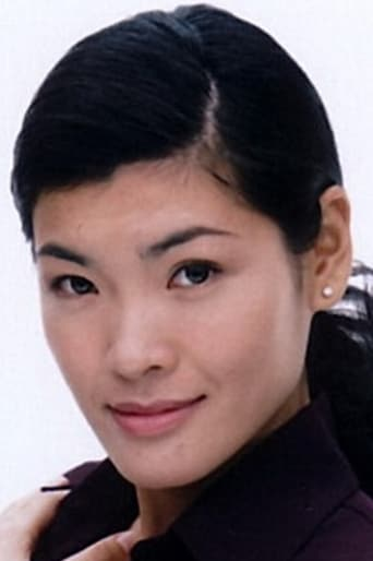 Image of Jaclyn Tze Wey