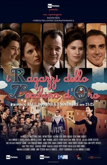Poster of I ragazzi dello Zecchino d'Oro