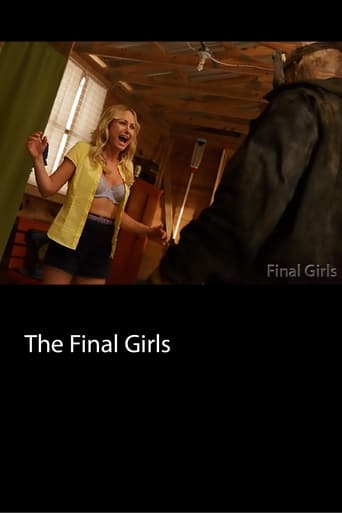 How old was Alexander Ludwig in The Final Girls
