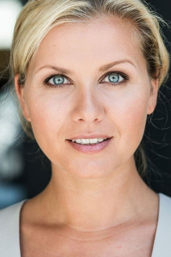 Jessica Boehrs