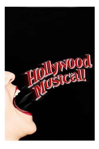 Poster of Hollywood Musical!