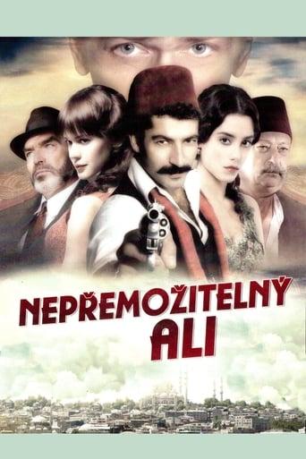 Poster of Son Osmanlı Yandım Ali